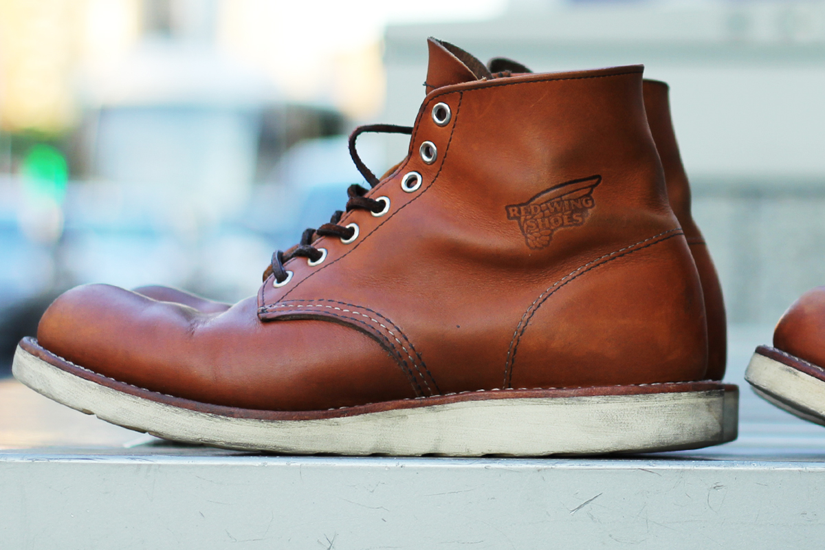 Red Wing 9107