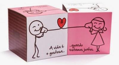 bombons de chocolate Cacau Show presente Dia dos Namorados