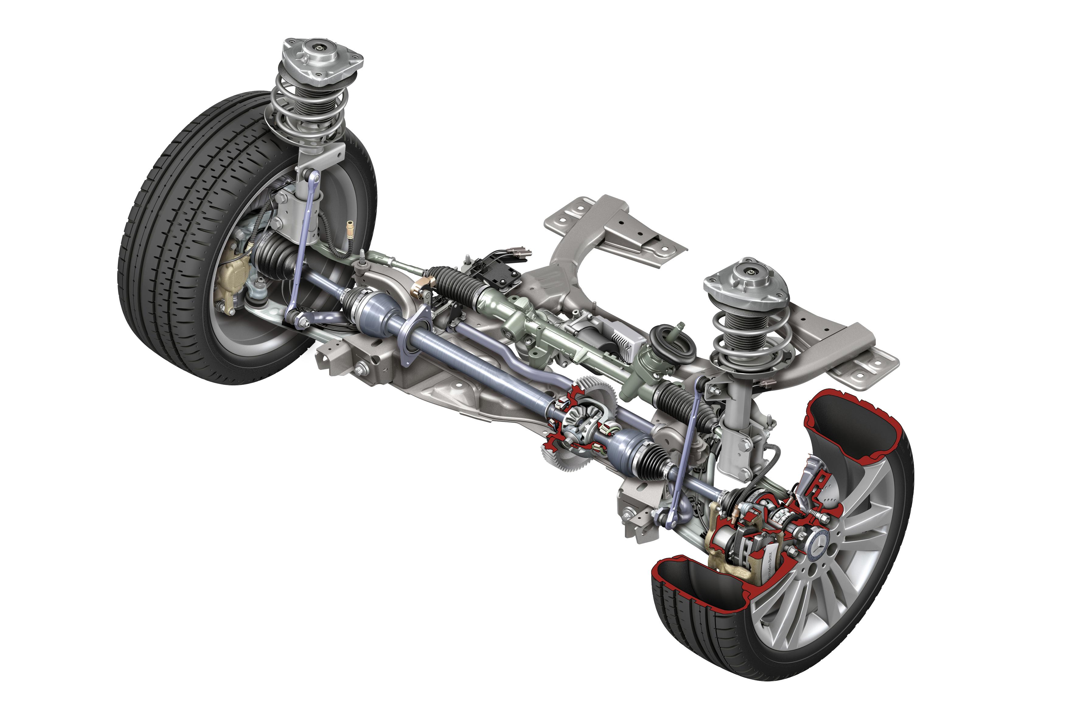 Suzuki Xl  Front Cv Diagram