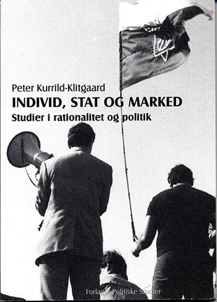 """Individ, stat og marked"" (2005)"