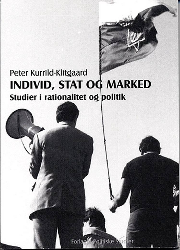 """""""Individ, stat og marked"""" (2005)"""