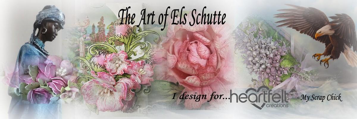 The Art of Els Schutte
