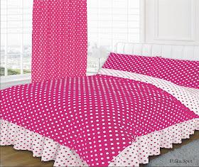 Decoracion de salas dormitorios de color fucsia para chicas for Cuartos de ninas fucsia