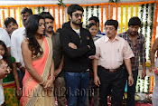 Vasta Nee Venuka Movie Opening Havish n Eesha-thumbnail-10