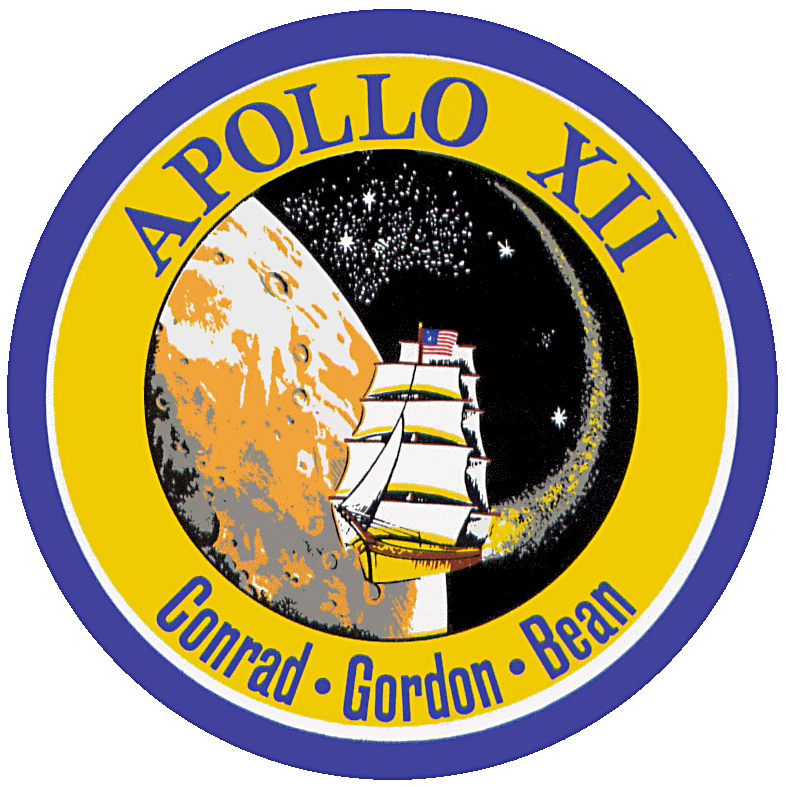 apollo mission logos posters - photo #9