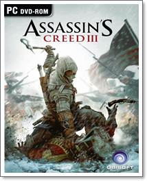 Download Assassin's Creed III Pc Game Full + Crack + Torrent 2012   Baixar Torrent