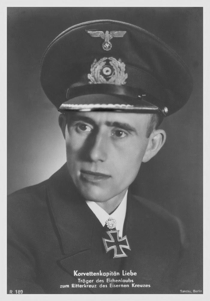Heinrich Liebe