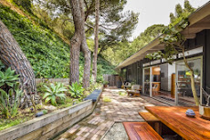 1950's Post + Beam - Hollywood Hills