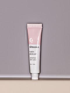 Glossier-Balm-Dotcom-into the gloss skin care beauty