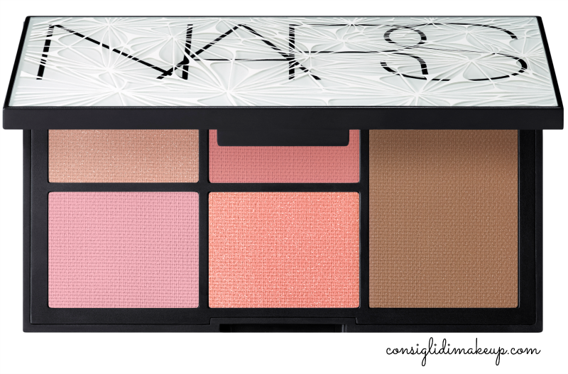 holiday collection 2014 virtual domination nars