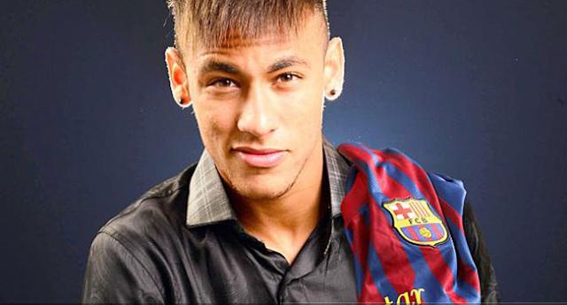 Neymar Barcelona 2013 2014 Wallpaper Kumpulan Foto Neymar (FC Barcelona) Terbaru Musim 2013 2014
