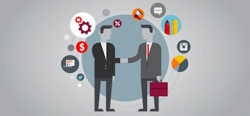 Regras para conseguir parcerias para seu blog