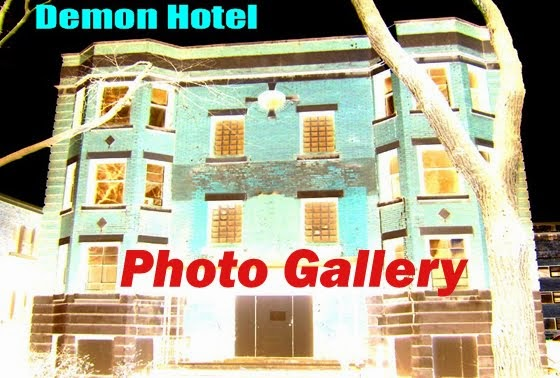 Demon Hotel Photo Gallery