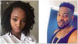 BBNaija 2018 lovebirds: Bambam and Teddy A fight over food (video)