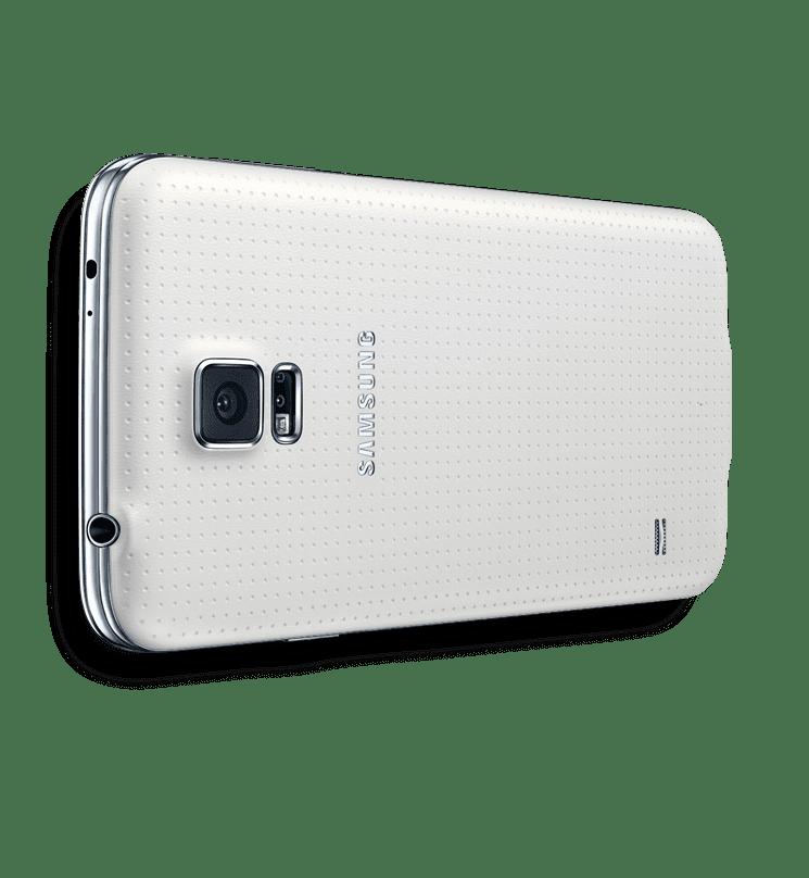 Come cambiare lingua Samsung Galaxy S5 - Impostare lingua Italiana Android su S5