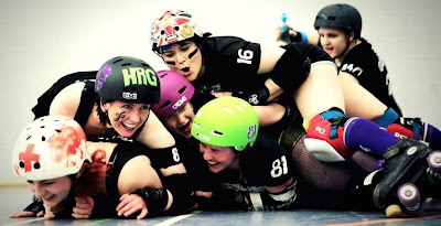Hereford Roller Girls