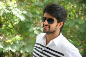 Hero Naga Sourya Stylish Photos-thumbnail-2