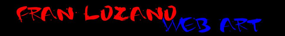 Fran Lozano Web Art