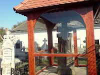 Troita biserica ortodoxa Covasna