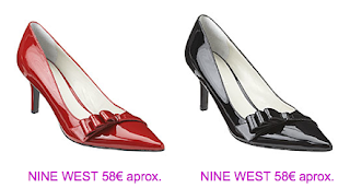 NineWest salones