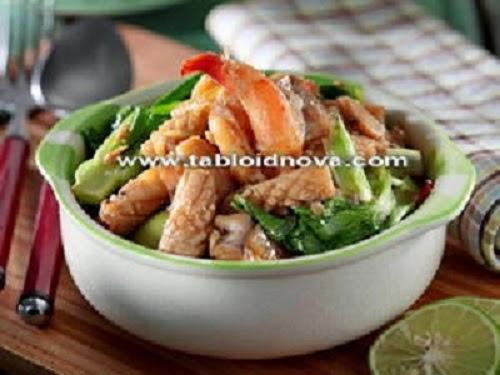 Resep Pok Coy