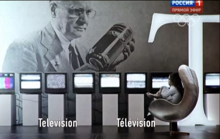 Толстой и телевидение