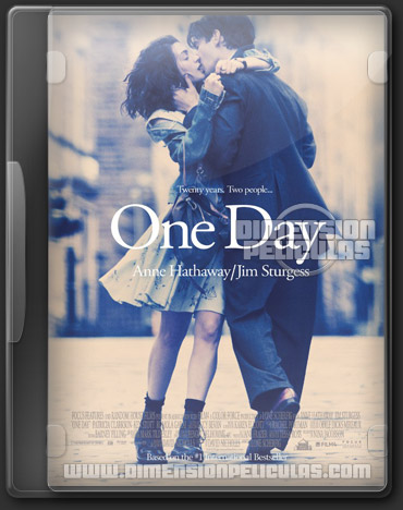 One Day (BRRip Ingles Subtitulado) (2011)