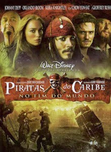 Piratas do Caribe – No Fim do Mundo