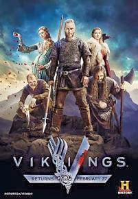 ver Vikings Segunda Temporada  online (2014) Gratis