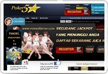 Poker5Star - Aneka Poker