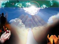 Orang Yang Didoakan Malaikat