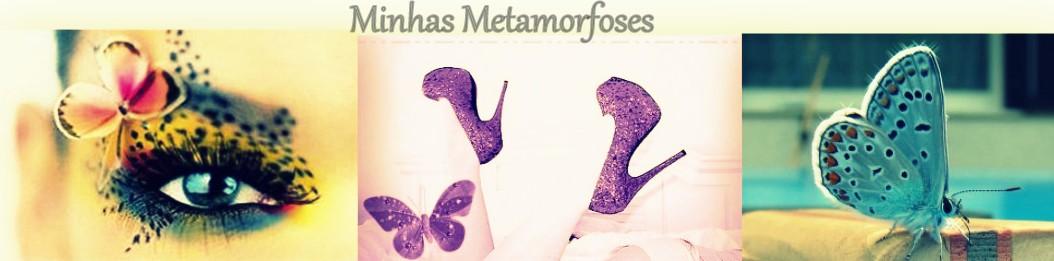 Minhas Metamorfoses