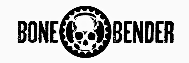 Bone Bender Mountain Bike Challenge