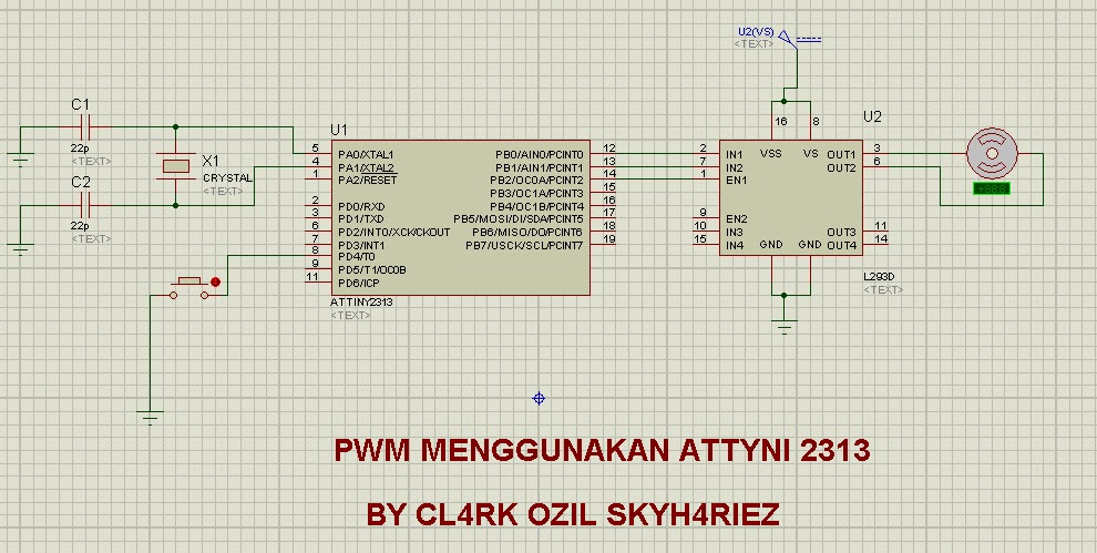 arm arduino avr tutorial n project