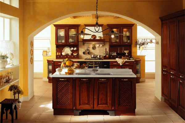 traditional italian kitchens desain desain rumah