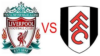 Prediksi Skor Liverpool vs Fullham 22 Desember 2012