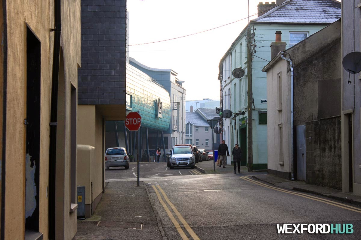 Abbey Street, Wexford