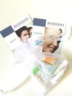 Produktpaket Bioderma Sébium Hydrabio