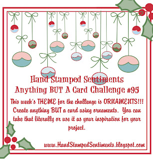 Hand Stamped Sentiments Stamping Challenge Blog And Paper
