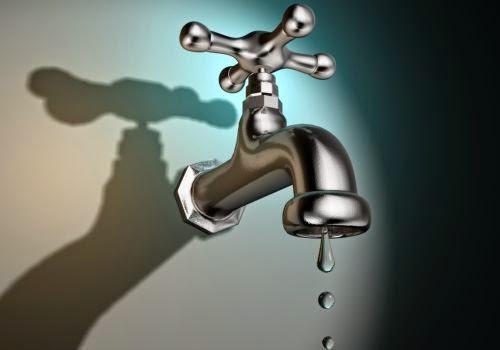 Διακοπή υδροδότησης στο Νεοχωρόπουλο,λόγω βλάβης σε κεντρικό αγωγό του ΣΥΔΛΙ