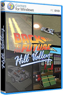 Gta Back To Future Hill Valley