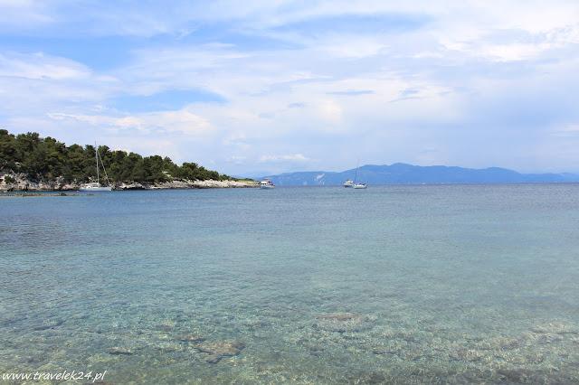 wyspy jońskie