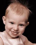 Number Two:  Precious Caroline Claire