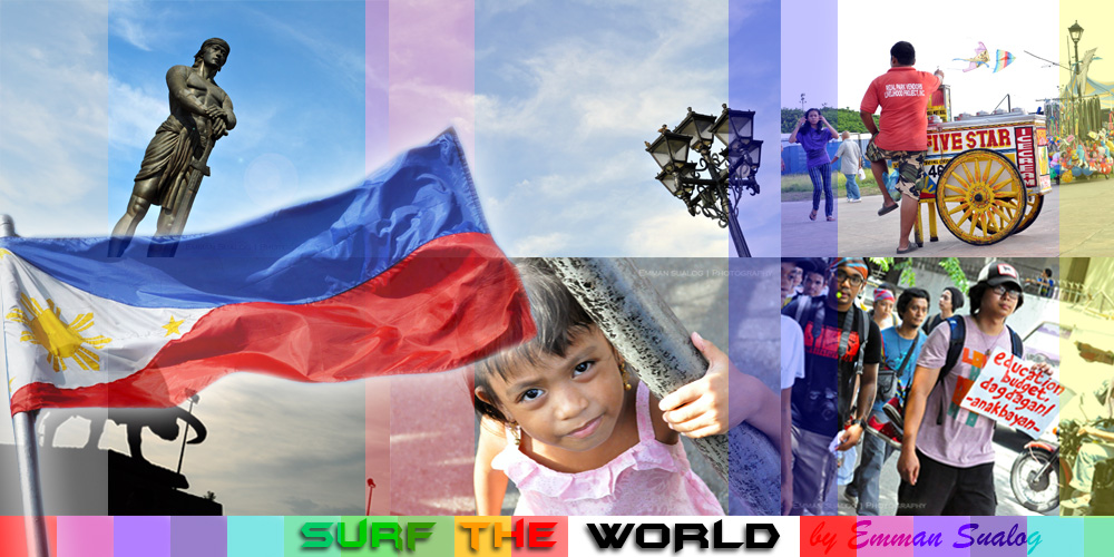 Surf the World
