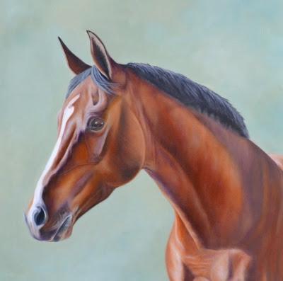 caballos-decorativas
