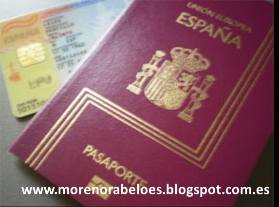 Nacionalidad española: Derecho de Opción.