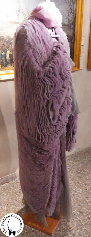 Valentina Cortese - Mostra Milano - lily dresses