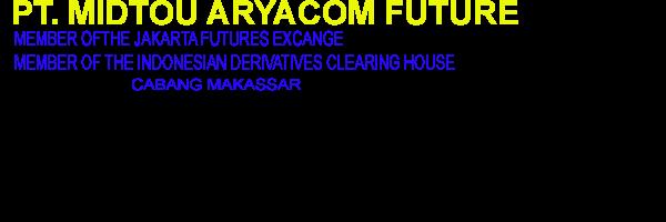 PT.MIDTOU ARYACOM FUTURE MAKASSAR