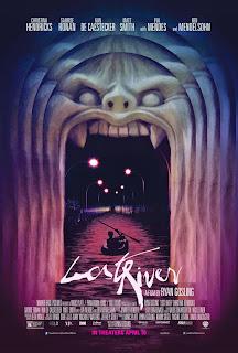 Watch Lost River (2014) movie free online