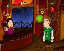 Juegos de Escape Tales of Carmelot